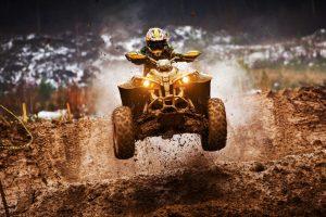 ATV - All Terrain Vehicle