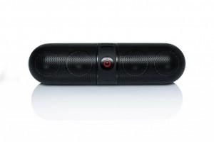 Aflang trådløs Bluetooth højttaler