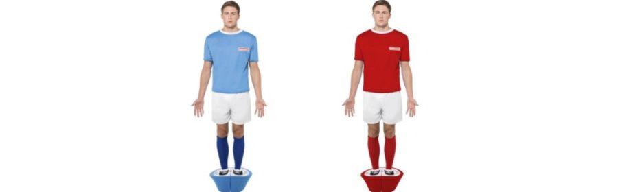 Hvad er reglerne i bordfodbold? 2