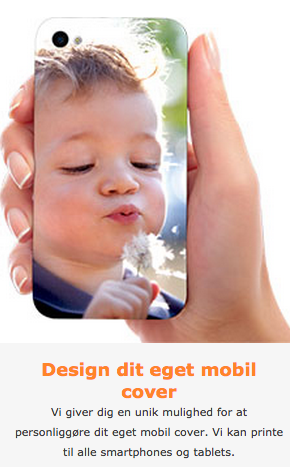 design dit eget cover